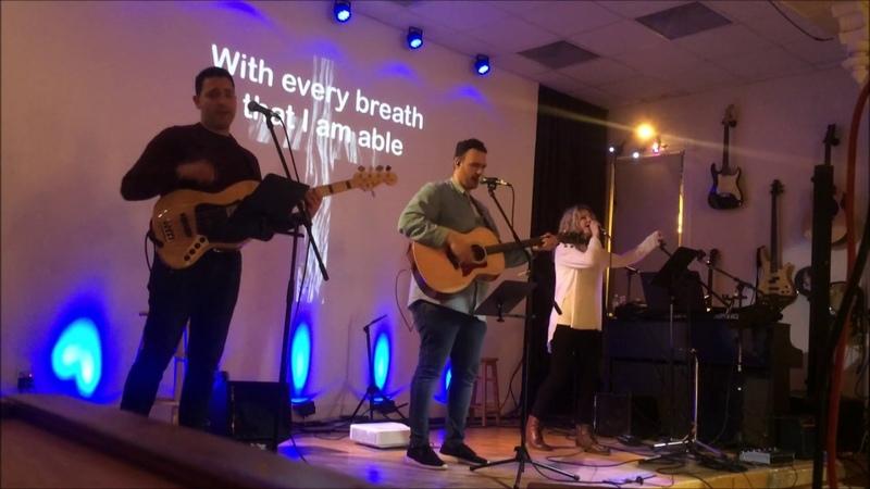 Goodness of God (United City Church) - live worship