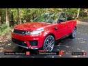 The 2020 Range Rover Sport 3.0L Inline-6 MHEV is still an Enticing Luxury SUV with a Twincharged Engine
