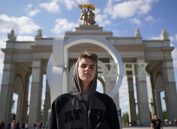 Платон Петров, Самара, Россия