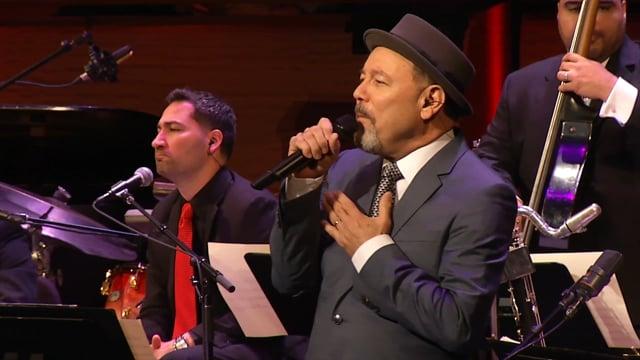 Ban Ban Quere JLCO with Wynton Marsalis featuring Rubén Blades