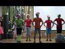 Танцуем сказку 2019 Белоснежка и 7 гномов 6А класс