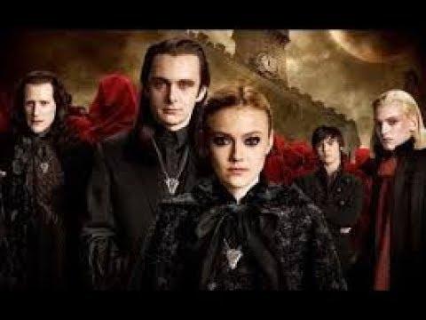 Сумерки. Могущественный клан вампиров Вольтури.