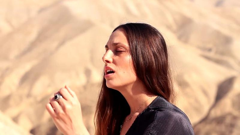 אנא בכוח דיקלה חכמון אורבך Dikla Orbach Hacmon- Ana B'cho'ach
