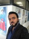 Мехди Эбрагими-Вафа, проект «Битва Экстрасенсов»
