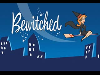 📌Bewitched S01E03 (It Shouldn't Happen to a Dog)🎥