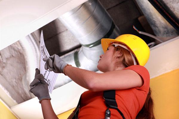 Как очистить все начиная с вентиляции и оканчивая канализацией
