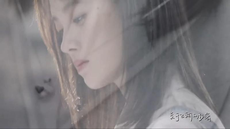 【鞠婧祎】《一双翅膀》鞠婧禕 MV 請賜我一雙翅膀 片尾曲