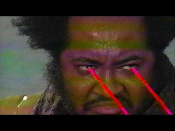 Eric Andre THUNDERCAT Tron Song I $5K Music Videos смотреть онлайн без регистрации