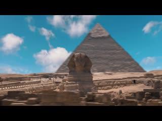 Global talent in egypt