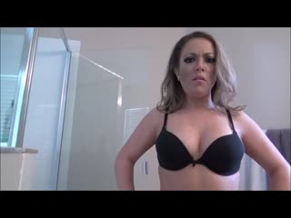Family.Therapy Carmen Valentina - stepmother love fuck her dirty son (porno,incest,taboo,full,xxx,pov,ero,tits,milf)