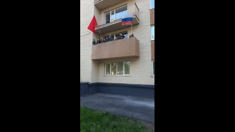 Live: ГПОУ КаМТ Общежитие