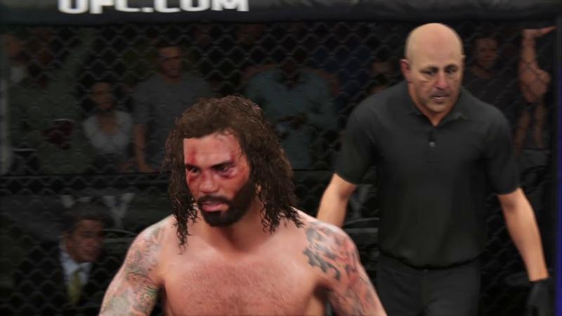 UFC237 Би Джей Пенн Клэй Гуида