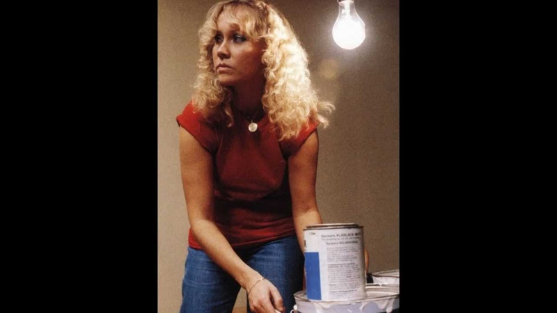 ABBA One Of Us - Prominent Agnetha Vocals
