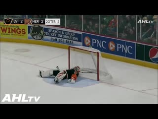 Mike Sgarbossa SO. Warning: This shootout goal is NSFW.