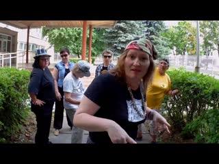 Рэп-клип выпускникам от учителей 12-й школы