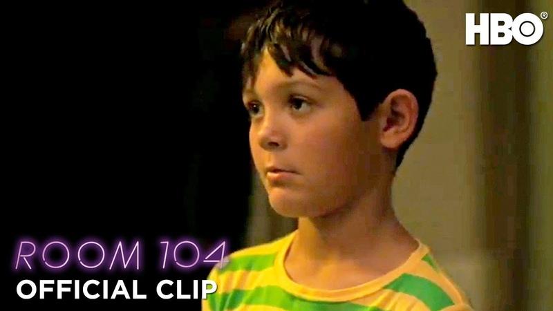 Room 104: Ralph Ralphie (Season 1 Episode 1 Clip) | HBO