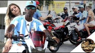 Mc Neguin Da BRC - De Perreco, To Suave (Videoclipe)  Biel Bolado