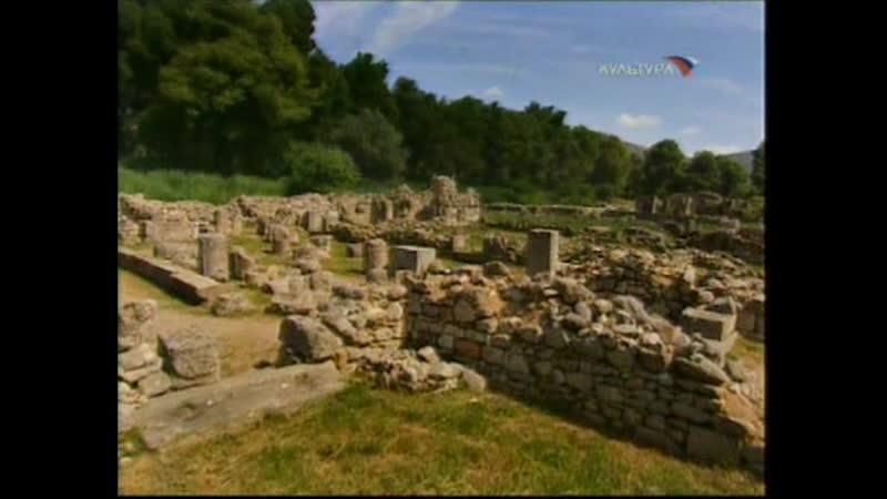 Древние открытия / Медицина / Ancient Discoveries / Medicine