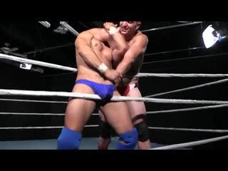 Pro sex fight 17 landon mycles vs topher dimaggio (2015) can-am productions (landon mycles, topher dimaggio)