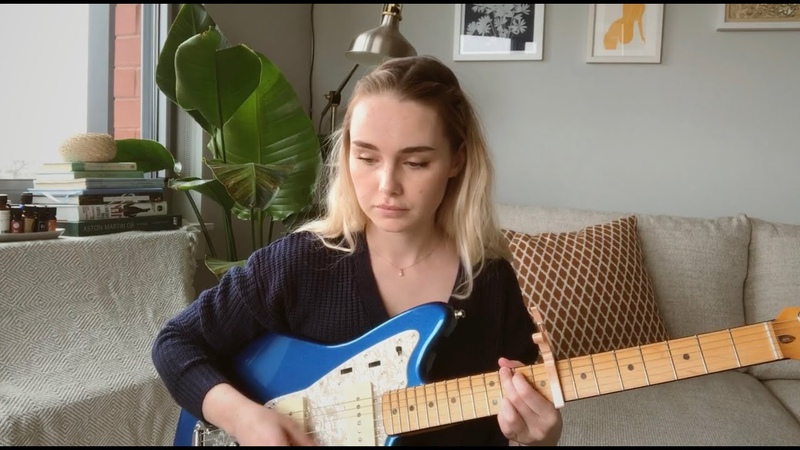 Slow Burn Kacey Musgraves Cover by Alice Kristiansen