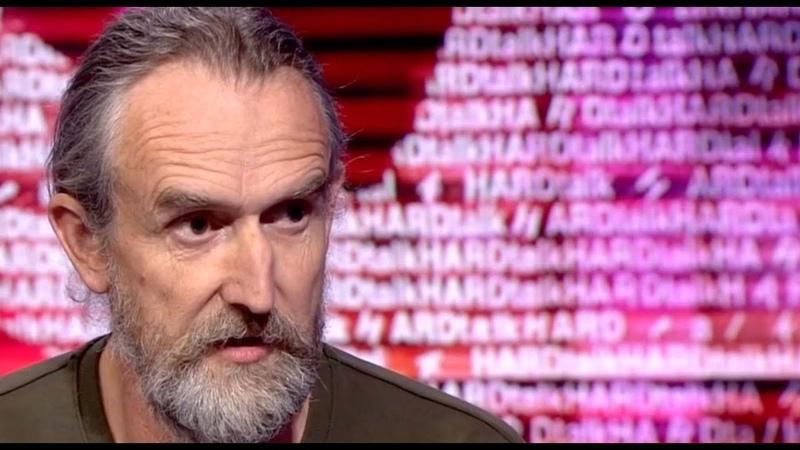 Something Drastic Has To Happen Roger Hallam | BBC HardTalk | Extinction Rebellion