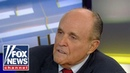 Giuliani considers legal action against House Democrats