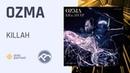 Ozma Killah Neuropunk Records