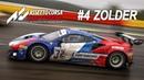 4 этап Blancpain GT S2 @ ZOLDER | Assetto Corsa Competizione - LIVE