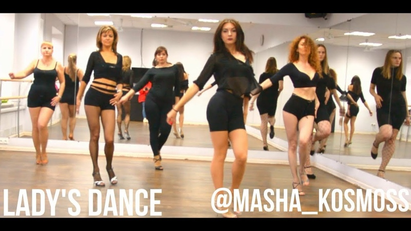 Lady's Dance Intensive by MashaKosmoss Ingrid Michaelson Pretty