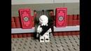 ниндзяго Лего мультфильм NINJAGO случай на тренировке/лего анимация/LEGO stop motion ninjago