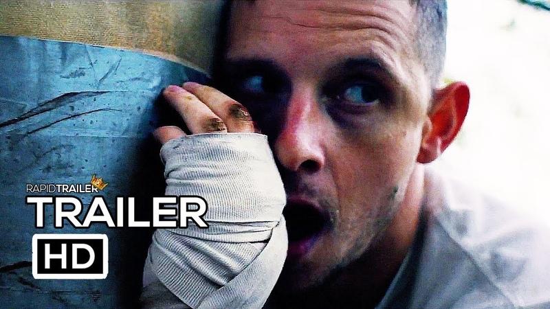 DONNYBROOK Official Trailer