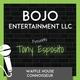 Tony Esposito - I Have Three Kids