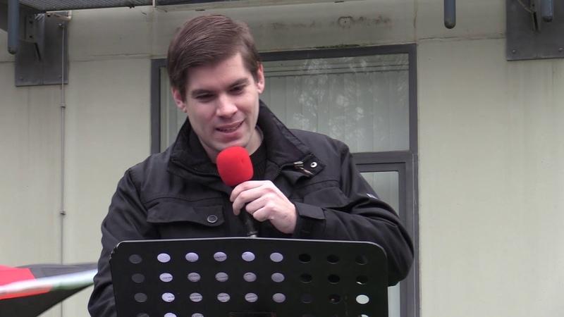Stefan Weber: Die Argumentation der GEZ Medien ist schwachsinnig und heuchlerisch!