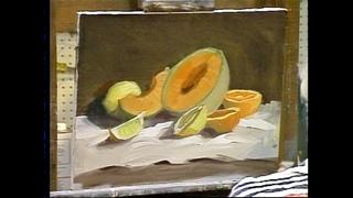 Welcome To My Studio - Helen Van Wyk - Oil Painting Lesson - S004_01