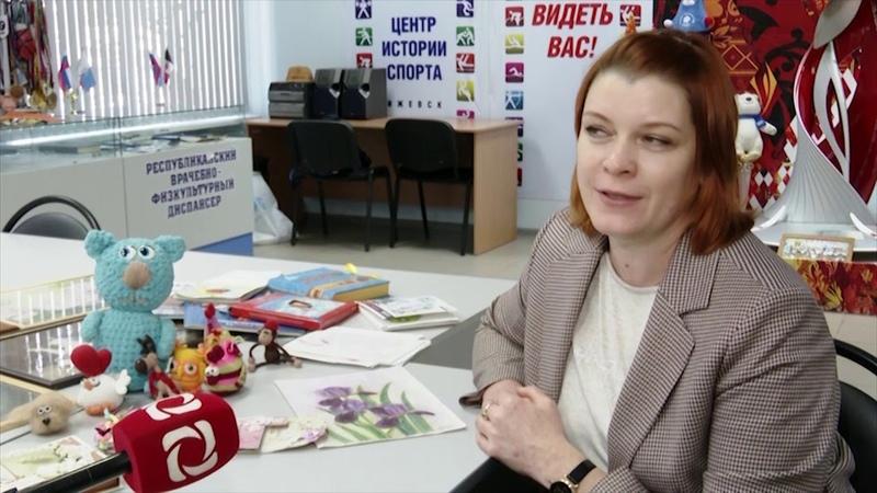 Наталья Фефилова 25.11.2020