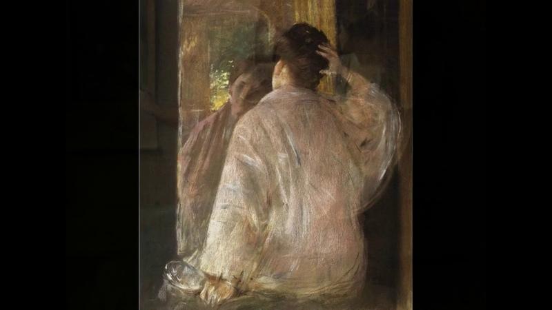 Арво Пярт. Зеркало в зеркале для фортепиано и скрипки.
