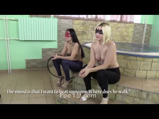 2 beautiful russian mistress piss and scat