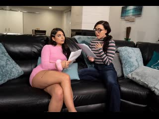 Gina valentina, whitney wright acting bratty