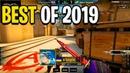 BEST CS:GO MOMENTS OF 2019   (so far)