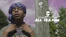 Lil Gotit ft. Lil Keed - All Season (Official Music Video)[Directed by @BlackClxuds]