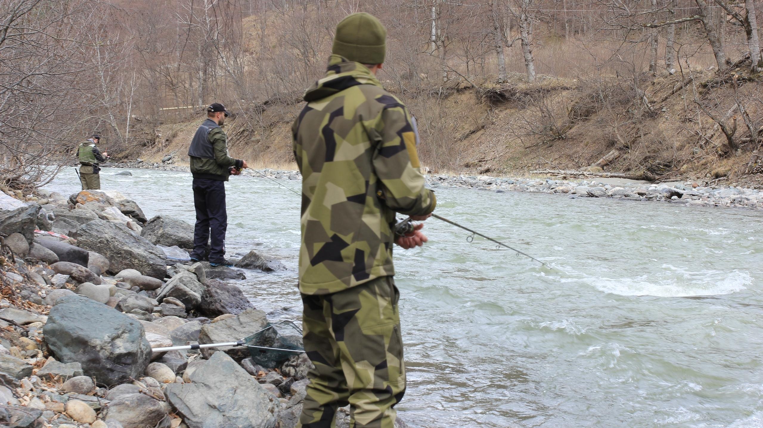 Для рыбаков-любителей придумали новые правила