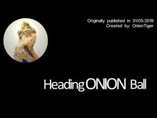 Heading Onion Ball 06 Elizabet TURSYNBAEVA 2018-19 SP