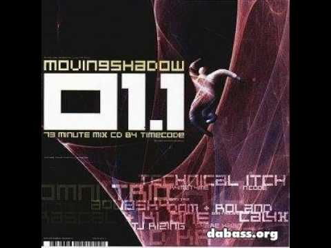 Aquasky Spectre Moving Shadow 01 1 mixed by Timecode