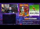 Mihaly4 Ретро стрим Prince of Persia 1 и 2 PC 18
