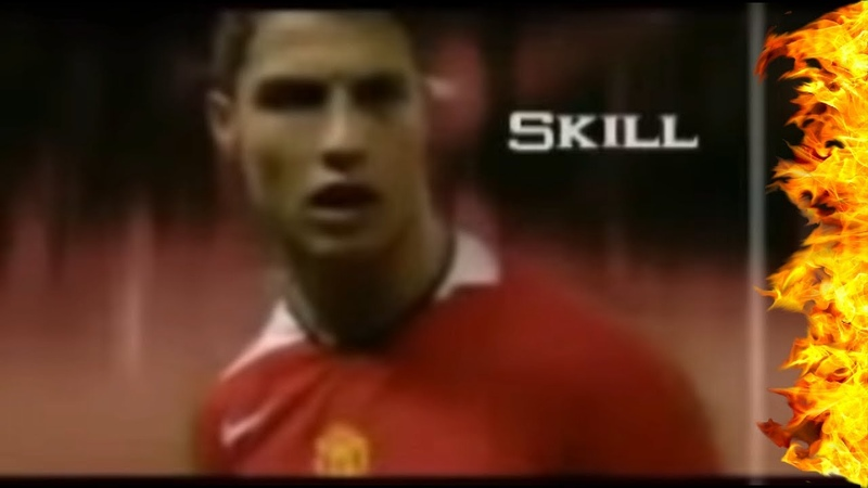 Cristiano Ronaldo 2005-2006 Cobrastyle best skills and goals (FOOTYFANATIC 2006)