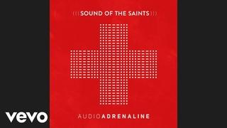 Audio Adrenaline - Spirit Burn (Official Pseudo Video)