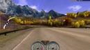 NFS Hot Pursuit 2 (2002) - BMW Z8 (Дорога в Альпах, назад)