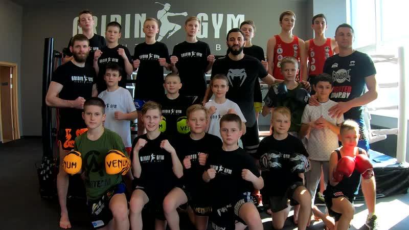 Allazov team