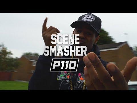Robbahollow Scene Smasher Pt 2 P110