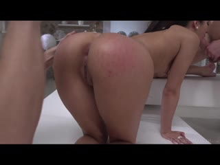 Mina K aka Mina, Mina Medina  Monica Brown - RoccoS Dirty Girls #08 _720p